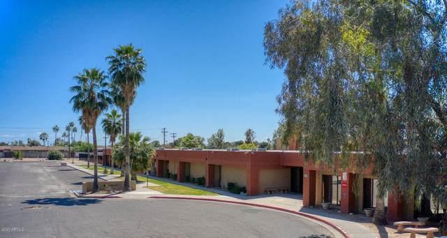 1200 N 77TH Street, Scottsdale, AZ 85257 (MLS #6068354) :: Conway Real Estate