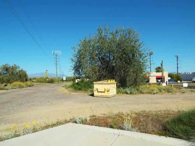 16740 E Glenbrook Boulevard, Fountain Hills, AZ 85268 (MLS #6068374) :: Devor Real Estate Associates