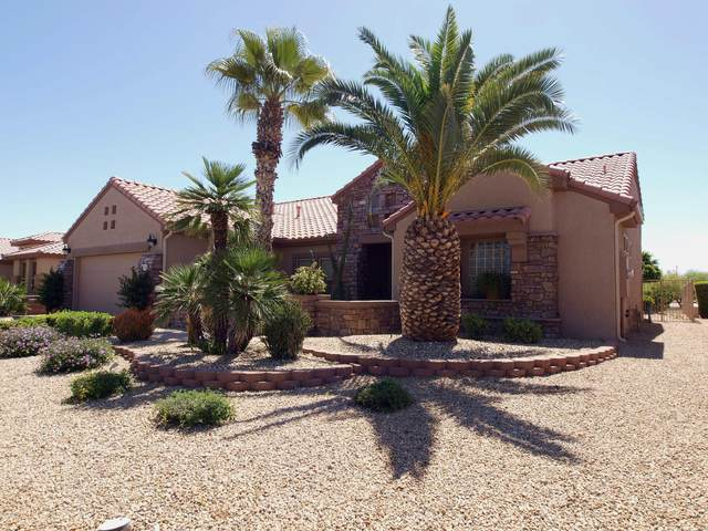 20049 N Clear Canyon Drive, Surprise, AZ 85374 (MLS #6068442) :: NextView Home Professionals, Brokered by eXp Realty