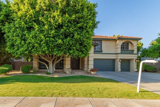 9594 W Bent Tree Drive, Peoria, AZ 85383 (MLS #6068447) :: Maison DeBlanc Real Estate