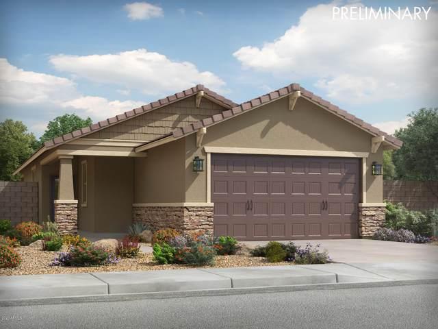 14216 W Georgia Drive, Surprise, AZ 85379 (MLS #6068450) :: The Garcia Group