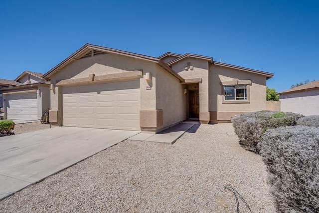 1950 E Dust Devil Drive, San Tan Valley, AZ 85143 (MLS #6068460) :: Riddle Realty Group - Keller Williams Arizona Realty