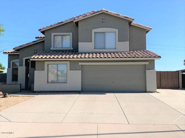 9253 E Fairfield Street, Mesa, AZ 85204 (MLS #6068488) :: Arizona Home Group