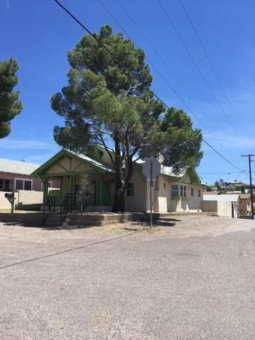 500 Powell Street, Bisbee, AZ 85603 (MLS #6068490) :: The Luna Team