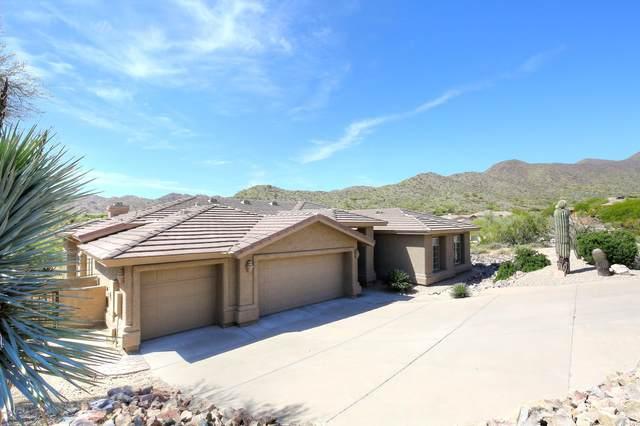 15662 N Cholula Drive, Fountain Hills, AZ 85268 (#6068536) :: AZ Power Team | RE/MAX Results