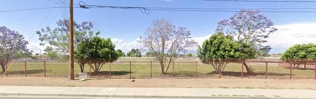 2310 W Baseline Road, Phoenix, AZ 85041 (MLS #6068540) :: The W Group