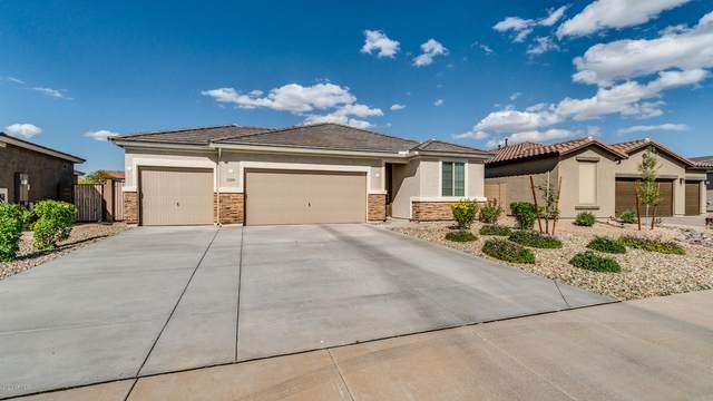 13230 W Paso Trail, Peoria, AZ 85383 (MLS #6068546) :: Devor Real Estate Associates