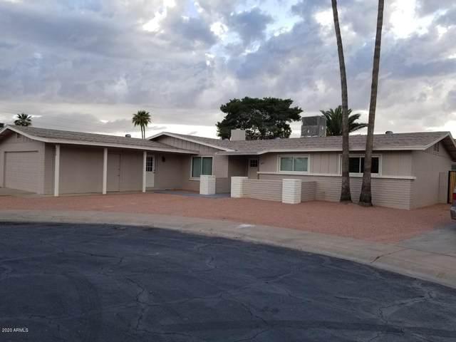 9610 N 34TH Avenue, Phoenix, AZ 85051 (#6068604) :: Luxury Group - Realty Executives Arizona Properties