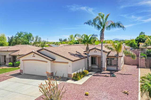 2481 E Toledo Court, Gilbert, AZ 85295 (MLS #6068655) :: Revelation Real Estate