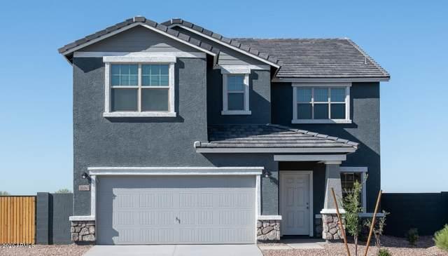 20176 W Mesquite Drive, Buckeye, AZ 85326 (MLS #6068682) :: Brett Tanner Home Selling Team