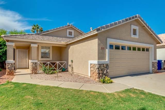 1823 E San Tan Street, Chandler, AZ 85225 (MLS #6068705) :: Lux Home Group at  Keller Williams Realty Phoenix