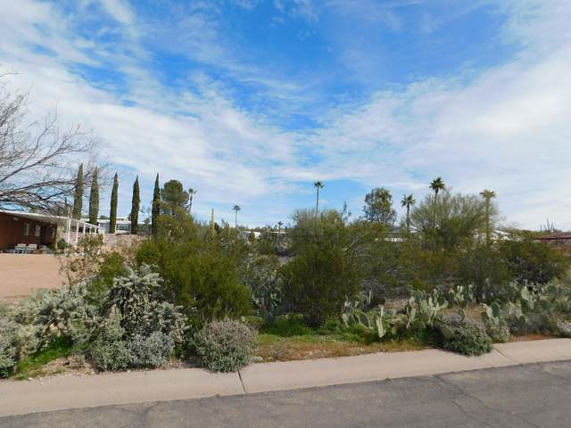 35 W Chorrito Court, Queen Valley, AZ 85118 (MLS #6068714) :: Dijkstra & Co.