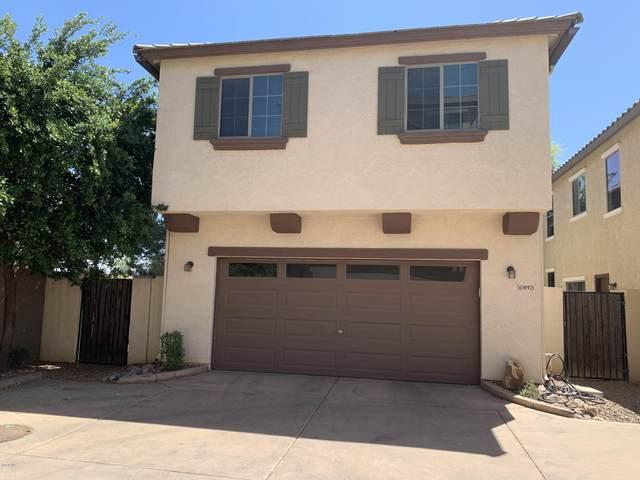 3921 S Rim Road, Gilbert, AZ 85297 (MLS #6068716) :: Keller Williams Realty Phoenix