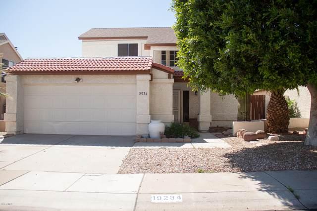 19234 N 4TH Street, Phoenix, AZ 85024 (MLS #6068717) :: Devor Real Estate Associates