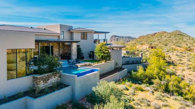 14620 E Sierra Alegre Court, Fountain Hills, AZ 85268 (MLS #6068746) :: Dave Fernandez Team | HomeSmart