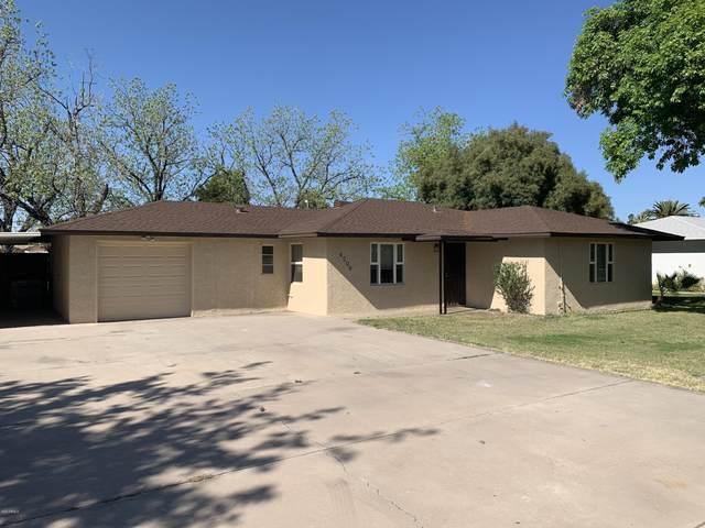 4208 E Oak Street, Phoenix, AZ 85008 (MLS #6068824) :: Kepple Real Estate Group