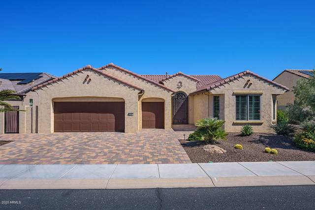 16756 W Holly Street, Goodyear, AZ 85395 (MLS #6068851) :: Keller Williams Realty Phoenix