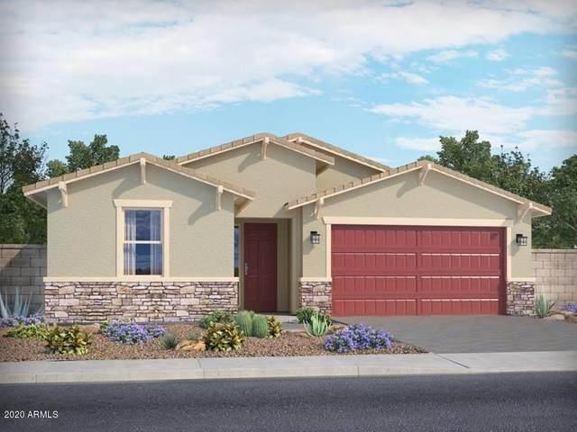 18515 W Alice Avenue, Waddell, AZ 85355 (MLS #6068877) :: Devor Real Estate Associates