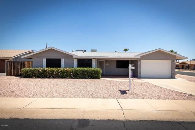 10137 W Palmer Drive, Sun City, AZ 85351 (#6068881) :: The Josh Berkley Team