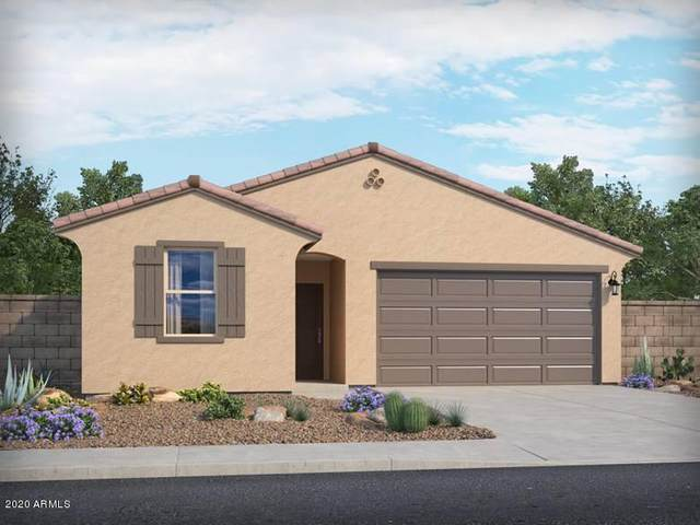 8859 N 185TH Drive, Waddell, AZ 85355 (MLS #6068911) :: Devor Real Estate Associates