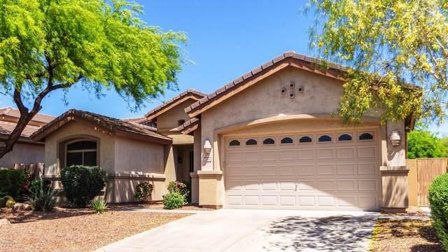 2511 N Raven, Mesa, AZ 85207 (MLS #6068924) :: Conway Real Estate