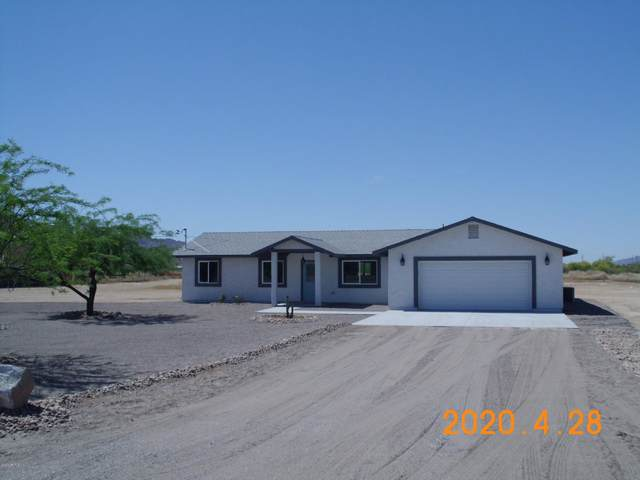 12814 N Lavern Lane, Maricopa, AZ 85139 (MLS #6068945) :: The Property Partners at eXp Realty
