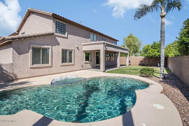 4533 E Decatur Street, Mesa, AZ 85205 (MLS #6068998) :: Lux Home Group at  Keller Williams Realty Phoenix