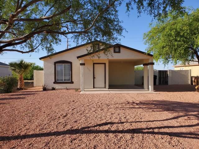 3235 W Sueno Drive, Eloy, AZ 85131 (MLS #6069003) :: The Results Group
