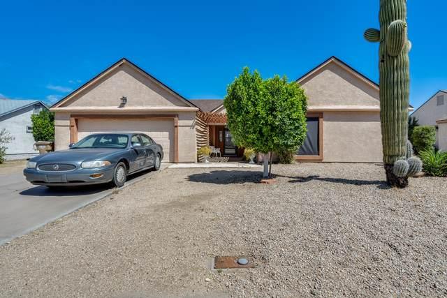 8350 W Corrine Drive, Peoria, AZ 85381 (MLS #6069057) :: My Home Group
