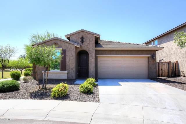 222 N Crosscreek Drive, Chandler, AZ 85225 (MLS #6069061) :: Lux Home Group at  Keller Williams Realty Phoenix