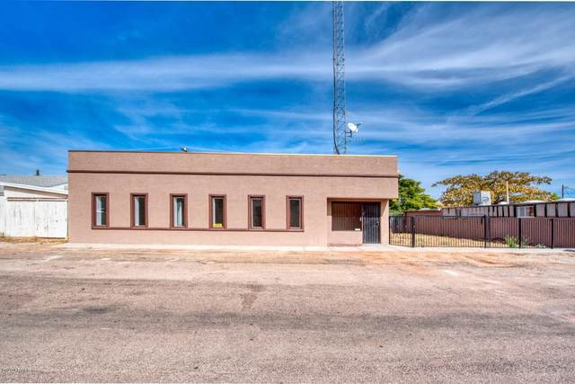 365 E Short Street, Sierra Vista, AZ 85635 (MLS #6069132) :: Long Realty West Valley