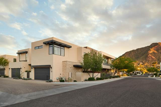 5515 E Arroyo Verde Drive, Paradise Valley, AZ 85253 (#6069149) :: The Josh Berkley Team