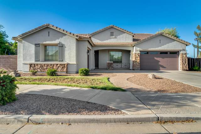 19186 E Oriole Way, Queen Creek, AZ 85142 (MLS #6069160) :: The Property Partners at eXp Realty