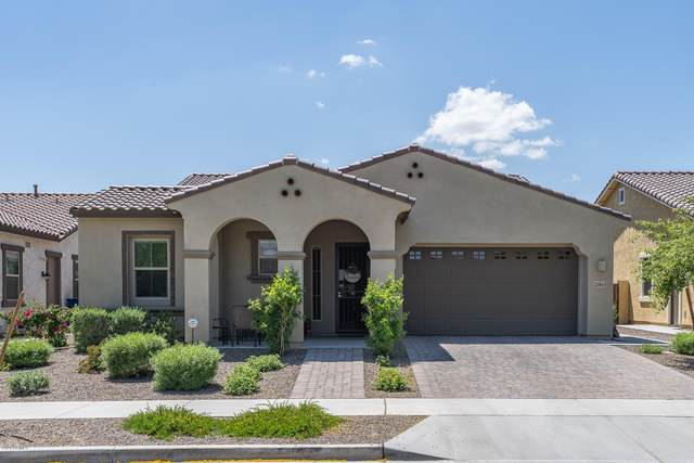 20613 W Hazelwood Avenue, Buckeye, AZ 85396 (MLS #6069215) :: The Garcia Group