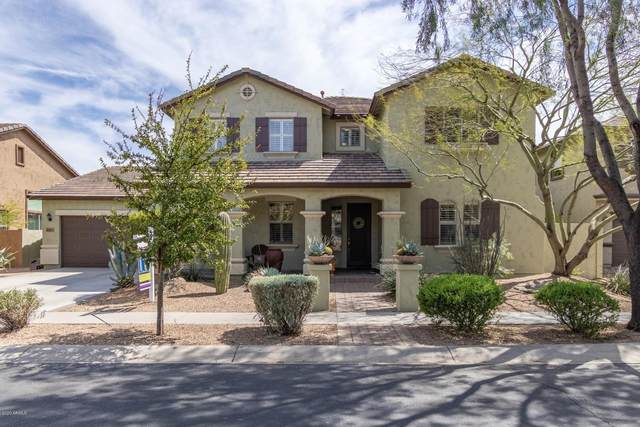 2421 W Horsetail Trail, Phoenix, AZ 85085 (MLS #6069219) :: The Daniel Montez Real Estate Group