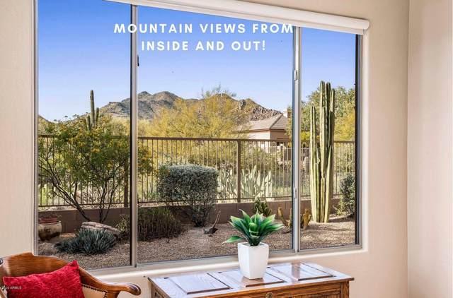 6708 E Soaring Eagle Way, Scottsdale, AZ 85266 (MLS #6069297) :: Revelation Real Estate