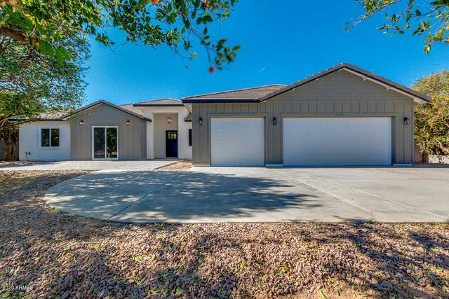 25XXX S 177TH Place, Queen Creek, AZ 85142 (MLS #6069331) :: Conway Real Estate