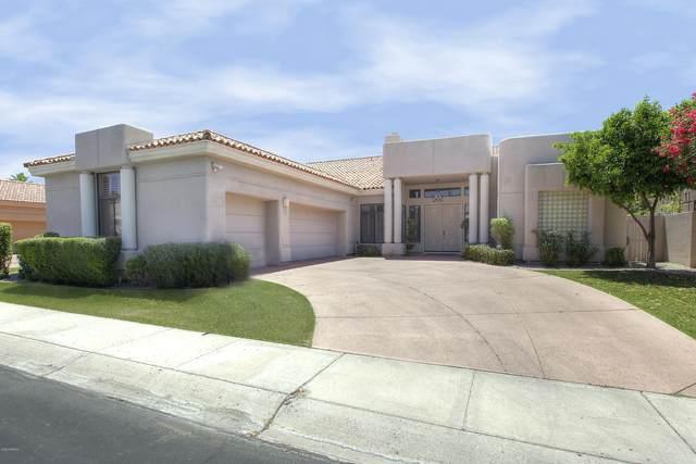 8205 E Jenan Drive, Scottsdale, AZ 85260 (MLS #6069372) :: Lux Home Group at  Keller Williams Realty Phoenix