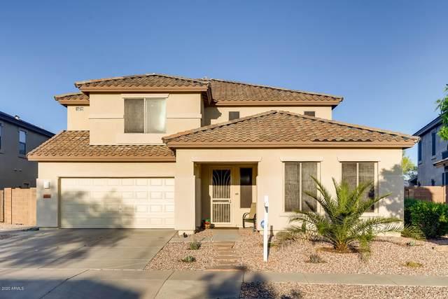 17735 N 168TH Lane, Surprise, AZ 85374 (MLS #6069376) :: Yost Realty Group at RE/MAX Casa Grande
