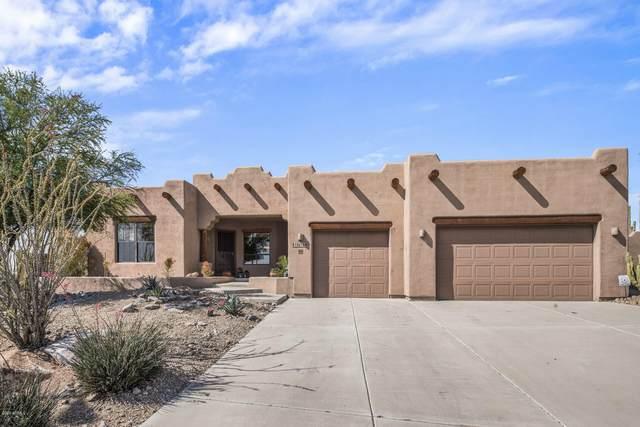18676 W Santa Irene Drive, Goodyear, AZ 85338 (MLS #6069378) :: Conway Real Estate