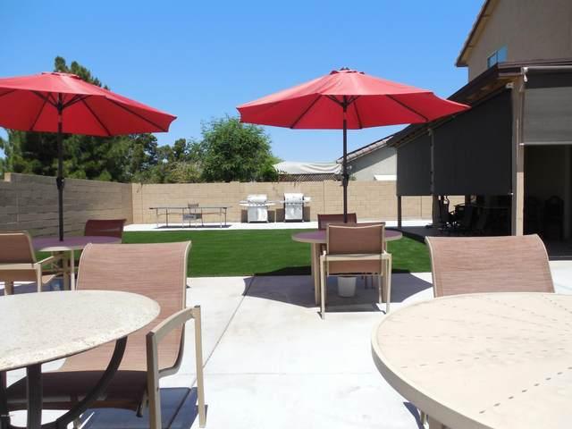 16306 N 137TH Drive, Surprise, AZ 85374 (MLS #6069384) :: Yost Realty Group at RE/MAX Casa Grande