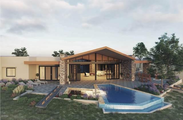 4009 E La Ultima Piedra 11 A, Carefree, AZ 85377 (MLS #6069442) :: Klaus Team Real Estate Solutions