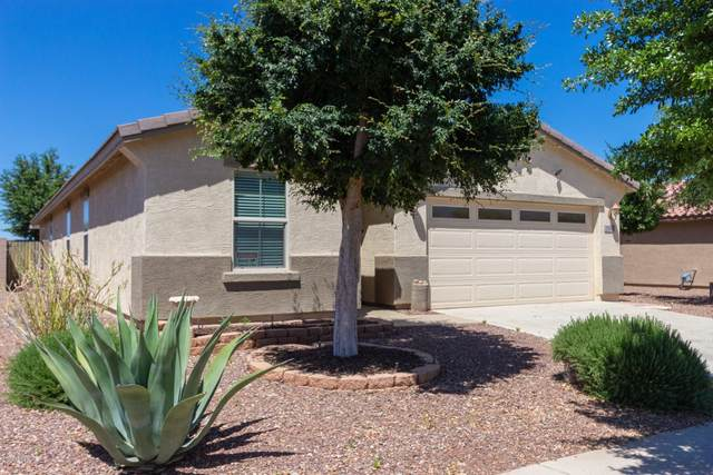 17650 W Red Bird Road, Surprise, AZ 85387 (MLS #6069485) :: The Everest Team at eXp Realty