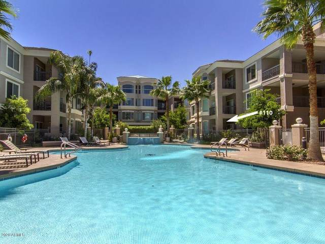 420 W 1ST Street #110, Tempe, AZ 85281 (MLS #6069513) :: Balboa Realty
