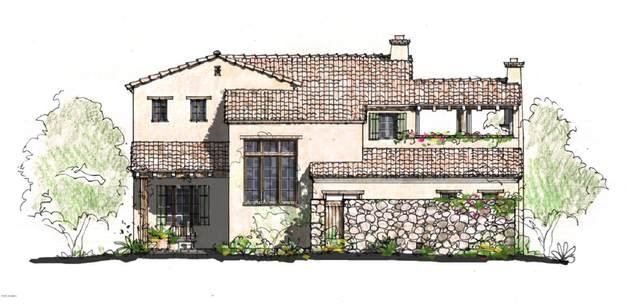 18919 N Silverleaf Drive, Scottsdale, AZ 85255 (MLS #6069534) :: Conway Real Estate