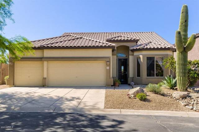 7465 E Oasis Circle, Mesa, AZ 85207 (MLS #6069548) :: Conway Real Estate