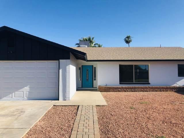 4731 W Frier Drive, Glendale, AZ 85301 (MLS #6069555) :: neXGen Real Estate