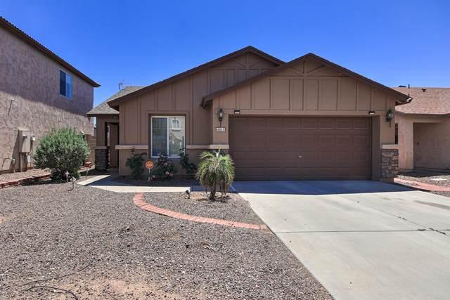 4813 E Meadow Lark Way, San Tan Valley, AZ 85140 (MLS #6069592) :: The Property Partners at eXp Realty