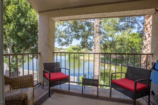 7101 W Beardsley Road #1032, Glendale, AZ 85308 (MLS #6069613) :: Keller Williams Realty Phoenix