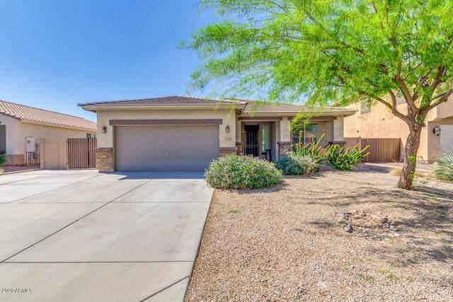 35678 N Tarentaise Drive, San Tan Valley, AZ 85143 (MLS #6069616) :: Riddle Realty Group - Keller Williams Arizona Realty